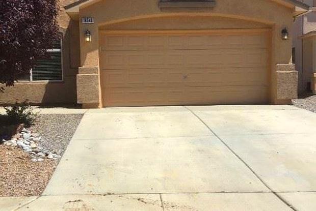 10540 Bitter Creek Dr - 10540 Bitter Creek Drive Northwest, Albuquerque, NM 87114