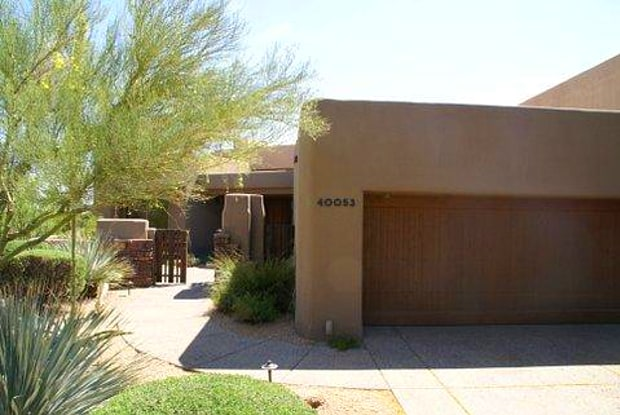 40053 N 111th Place - 40053 North 111th Place, Scottsdale, AZ 85262