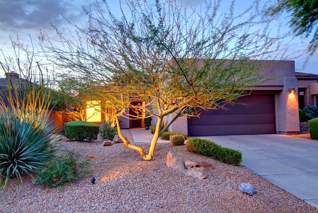6522 E NIGHT GLOW Circle - 6522 East Night Glow Circle, Scottsdale, AZ 85266