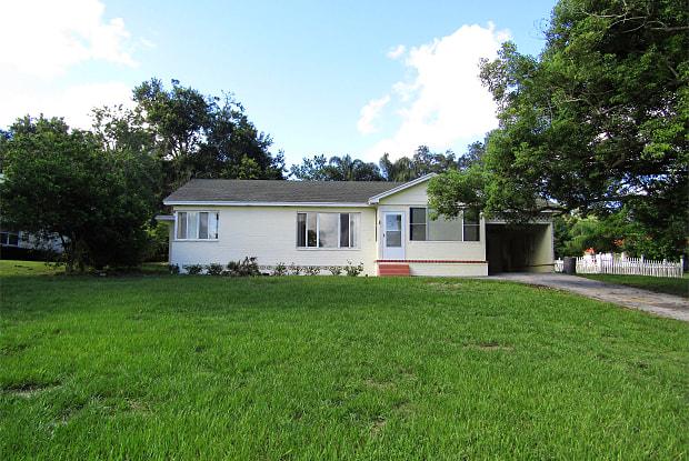 50 Oak Street - 50 Oak Street, Hillcrest Heights, FL 33827