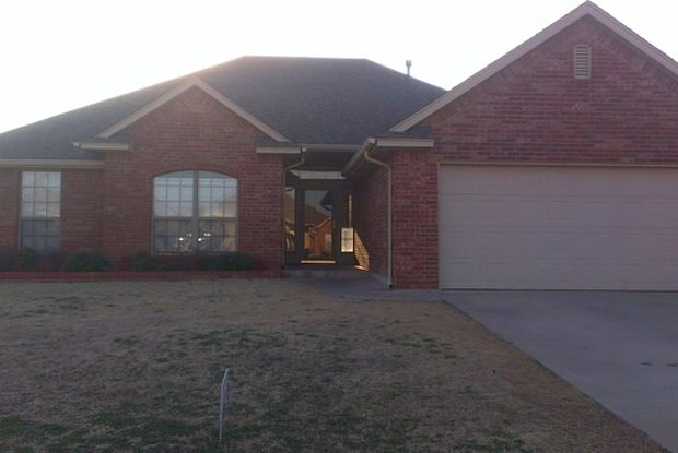 3805 Notting Hill Drive - 3805 Notting Hill Drive, Moore, OK 73160