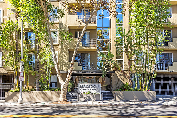 Madison Hancock Park - 627 N Rossmore Ave, Los Angeles, CA 90004