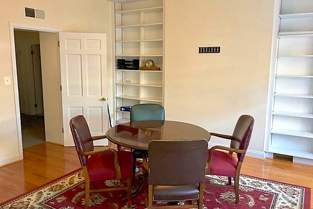 21 Culpeper Street - 1, Suite 1 - 21 Culpeper St, Warrenton, VA 20186
