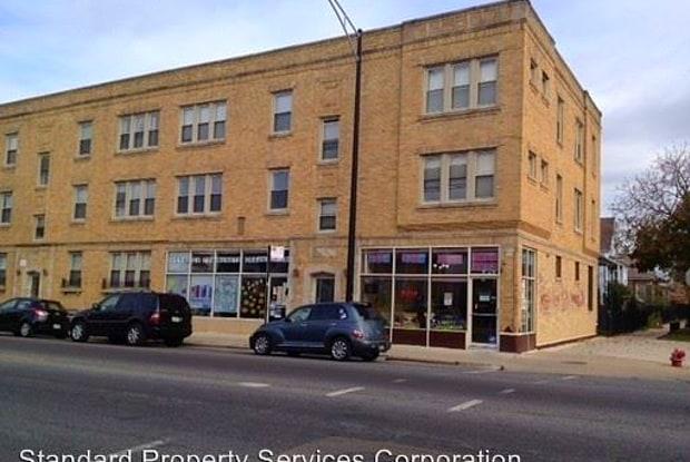 2103 N Pulaski Rd. - 2103 North Pulaski Road, Chicago, IL 60639