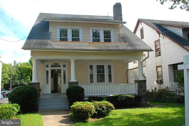 4226 FESSENDEN ST NW - 4226 Fessenden Street Northwest, Washington, DC 20016