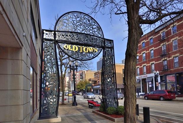 Cobbler Square - 1350 N Wells St, Chicago, IL 60610