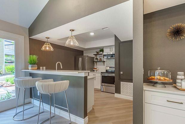 Silverado Apartments - 1335 Silverado Dr, Houston, TX 77077