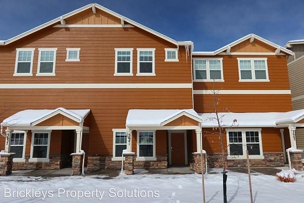 5641 Shamrock Heights - 5641 Shamrock Heights, Colorado Springs, CO 80923
