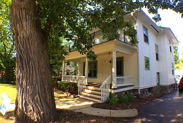 309 N Ingalls Street - 309 North Ingalls Street, Ann Arbor, MI 48104