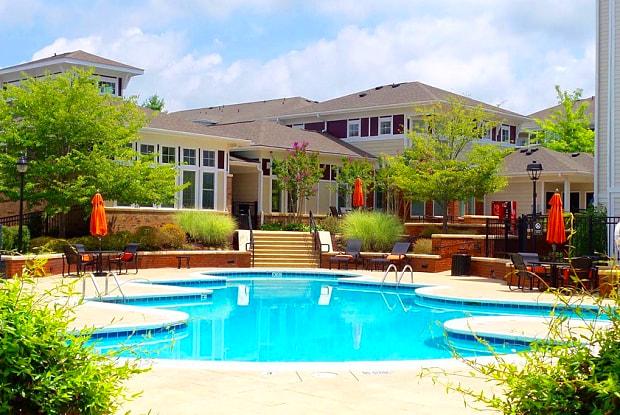 Southern Oaks at Davis Park - 4407 Hopson Rd, Morrisville, NC 27560