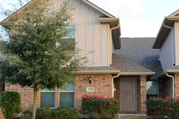 3537 Haverford Road - 3537 Haverford Rd, College Station, TX 77845