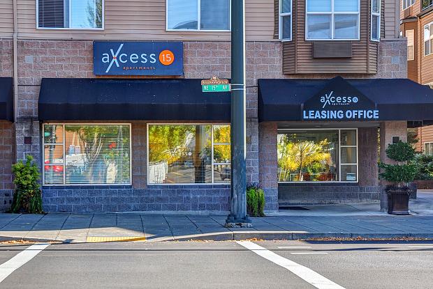 Axcess 15 - 1500 NE 15th Ave, Portland, OR 97232