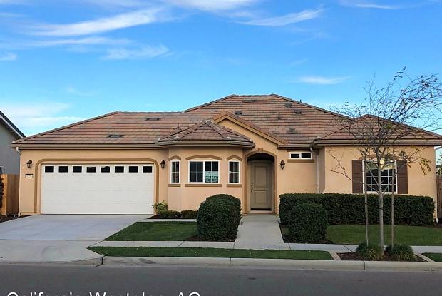 1556 MADISON LANE - 1556 S Madison Ln, Santa Maria, CA 93458