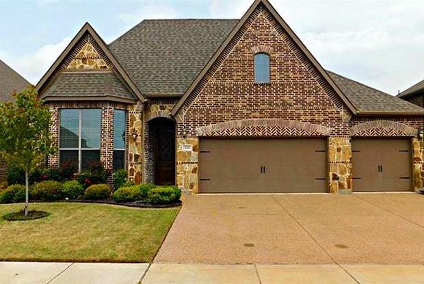 126 Griffin Avenue - 126 Griffin Avenue, Fate, TX 75189