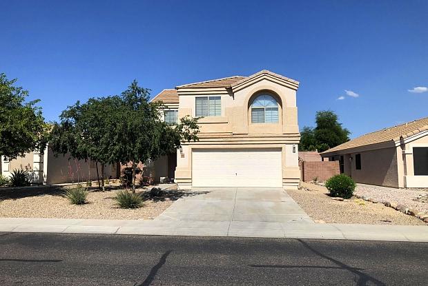 18491 N 114TH Avenue - 18491 North 114th Avenue, Surprise, AZ 85378