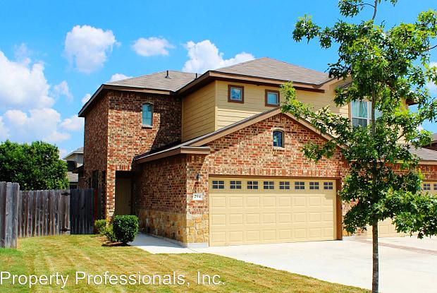 294 Rosalie - 294 Rosalie Drive, New Braunfels, TX 78130