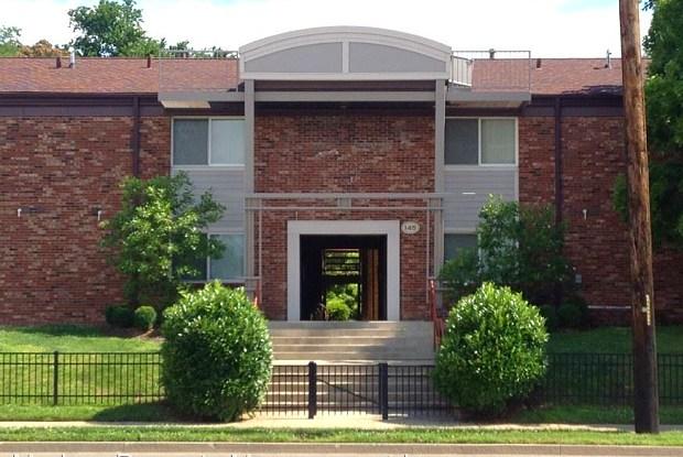 155 Virginia Ave #202 - 155 Virginia Avenue, Lexington, KY 40508