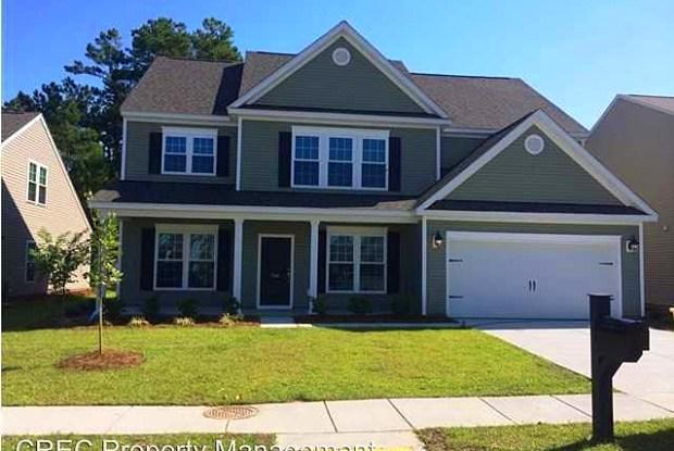 114 Firethorn Drive - 114 Firethorn Drive, Goose Creek, SC 29445