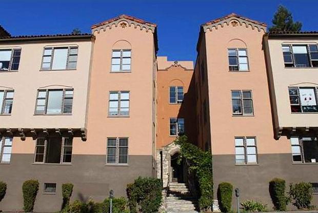 Casa Bonita - 2605 Haste St, Berkeley, CA 94720
