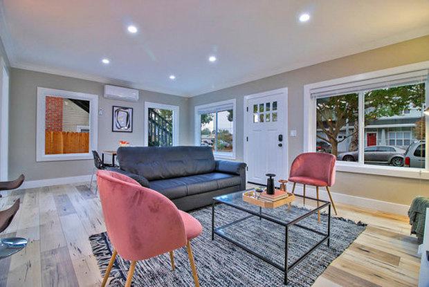 1081 Portola Avenue - 1081 Portola Avenue, Santa Clara, CA 95050