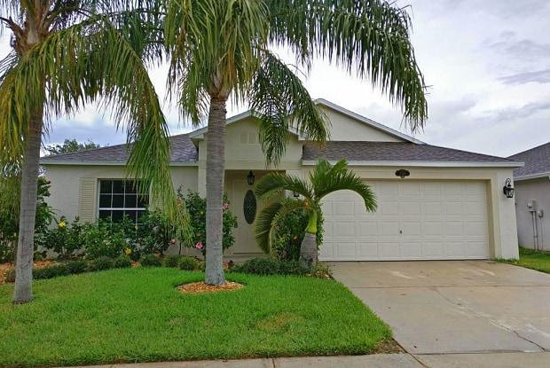 2116 Deercroft Drive - 2116 Deercroft Drive, Viera East, FL 32940