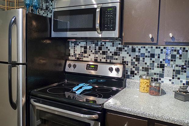 Sedona Apartments - 2601 Nonesuch Rd, Abilene, TX 79606