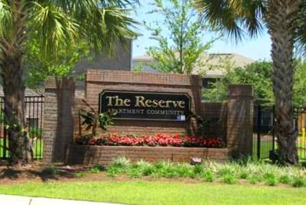 The Reserve Apartments - 1899 Reserve Blvd, Gulf Breeze, FL 32563