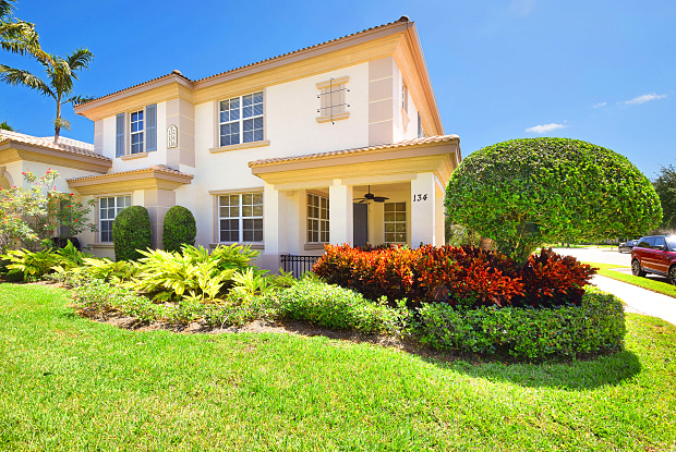 134 Evergrene Parkway - 134 Evergrene Parkway, Palm Beach Gardens, FL 33410