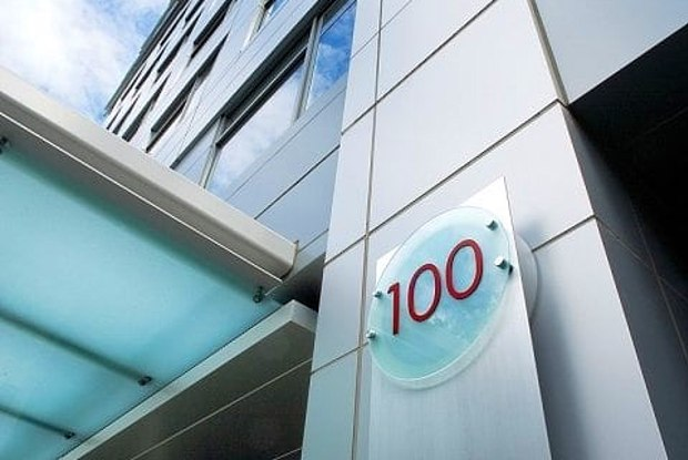 100 Landsdowne St - 100 Landsdowne St, Cambridge, MA 02139