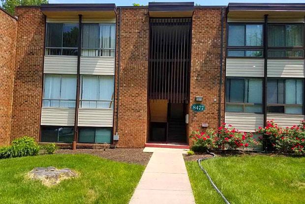 8477 GREENBELT RD #T-1 - 8477 Maryland Highway 193, Greenbelt, MD 20770
