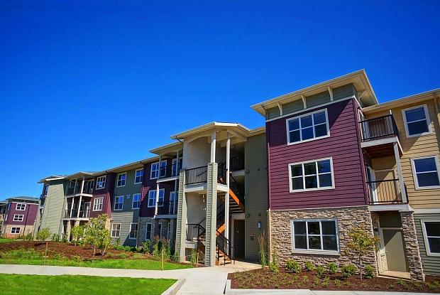 Terrene at the Grove - 8890 SW Ash Meadows Cir, Wilsonville, OR 97070