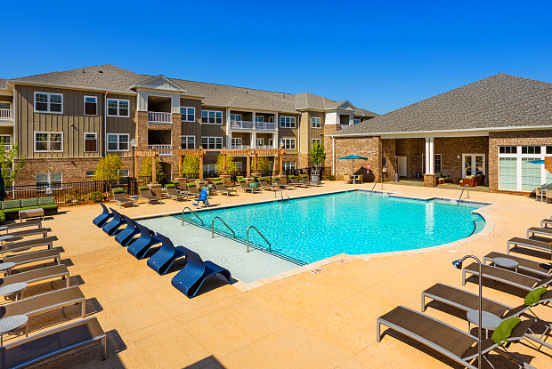 Haywood Reserve - 826 Old Airport Rd, Greenville, SC 29607