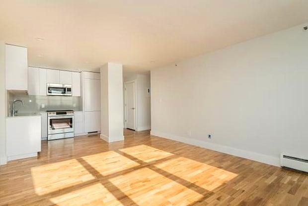 Carson Tower - 1410 Columbia Rd, Boston, MA 02127