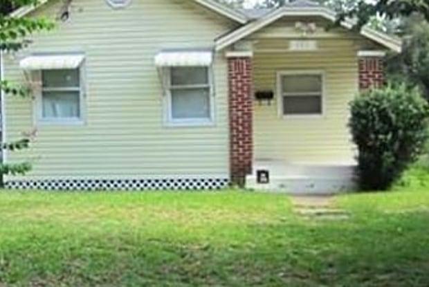 131 West 65th Street - 131 West 65th Street, Jacksonville, FL 32208