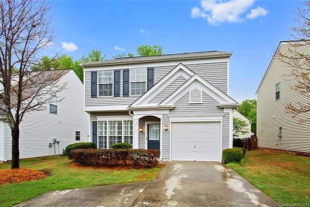 2105 Mckenzie Creek Drive - 2105 Mckenzie Creek Drive, Charlotte, NC 28270