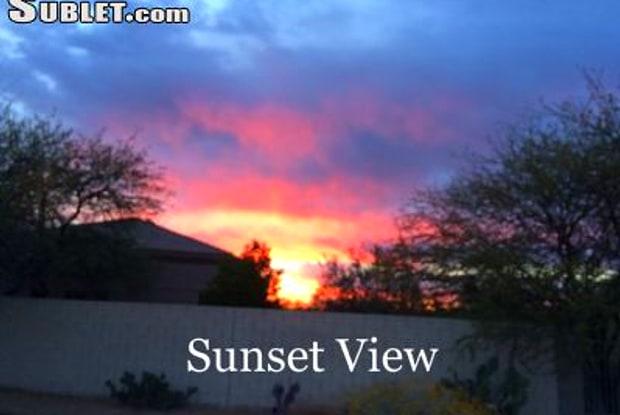 7146 Nightglow - 7146 E Night Glow Cir, Scottsdale, AZ 85266