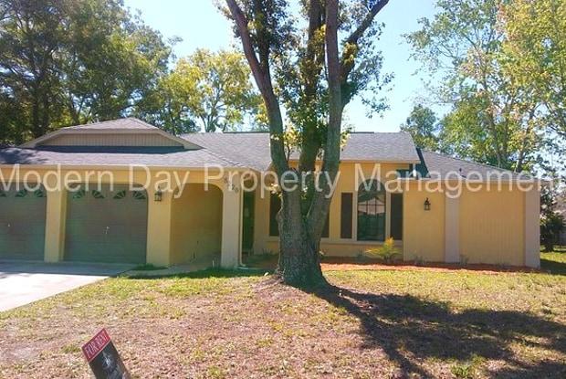 8220 Philatelic Drive - 8220 Philatelic Drive, Spring Hill, FL 34606