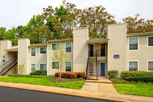 Maple Springs Apartments - 5624 Maple Run Ln, Laurel, VA 23228