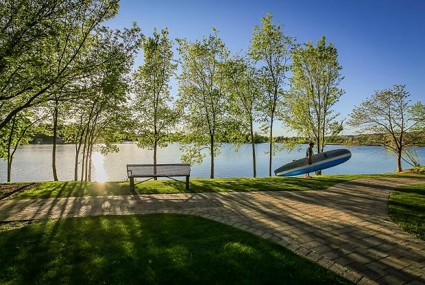 Whitewater Park - 365 N Whitewater Park Blvd, Boise, ID 83702