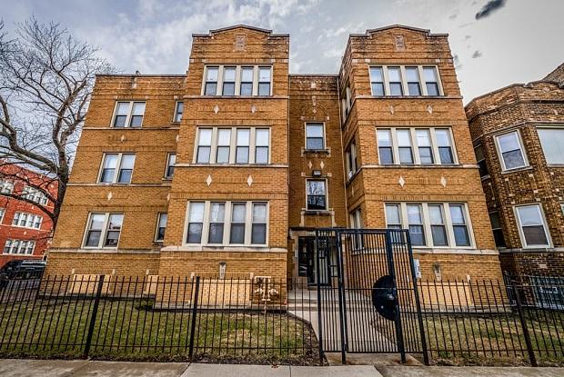 8001 S Marshfield - 8001 S Marshfield Ave, Chicago, IL 60620