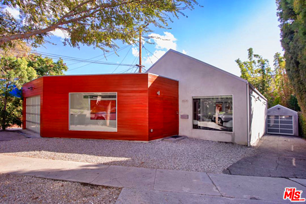 8570 RUGBY Drive - 8570 Rugby Drive, West Hollywood, CA 90069