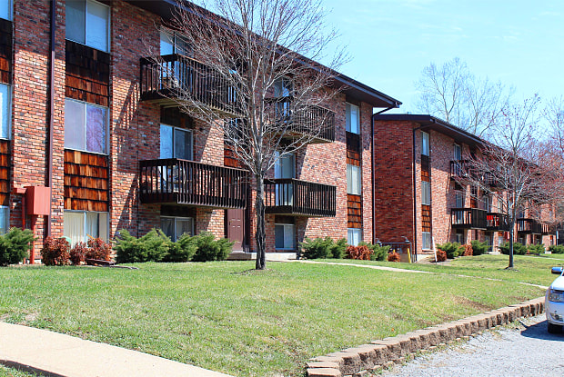 1103 S Brookside Ave - 1103 South Brookside Avenue, Independence, MO 64053