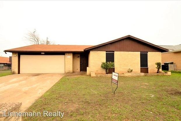 3306 Johnson Drive - 3306 Johnson Dr, Killeen, TX 76549