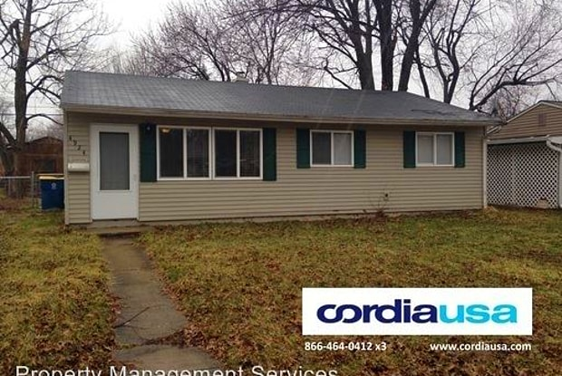 4924 Leone Dr. - 4924 Leone Drive, Lawrence, IN 46226