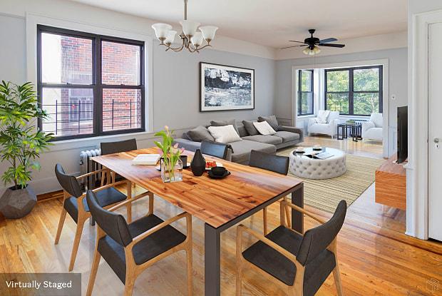 6917 Seventh Avenue - 6917 7th Avenue, Brooklyn, NY 11228