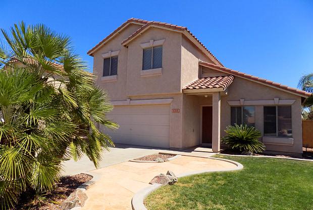 9309 W. Vogel Ave. - 9309 West Vogel Avenue, Peoria, AZ 85345