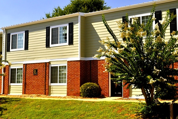Hillcrest Townhomes Spartanburg Sc Apartments For Rent