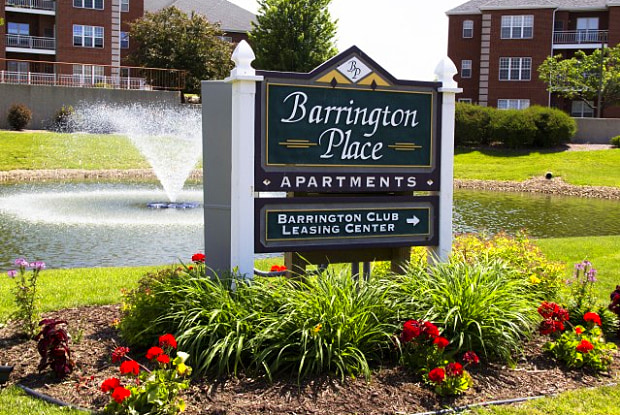 Barrington Place Apartments - 5201 Brookside Dr, Madison, WI 53718