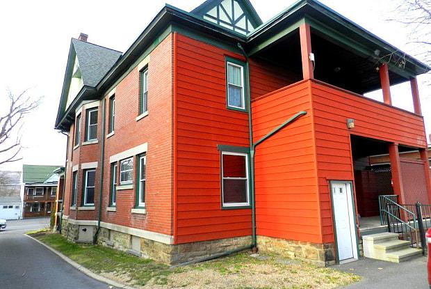 1724 Sanderson Ave - 1724 Sanderson Avenue, Scranton, PA 18509