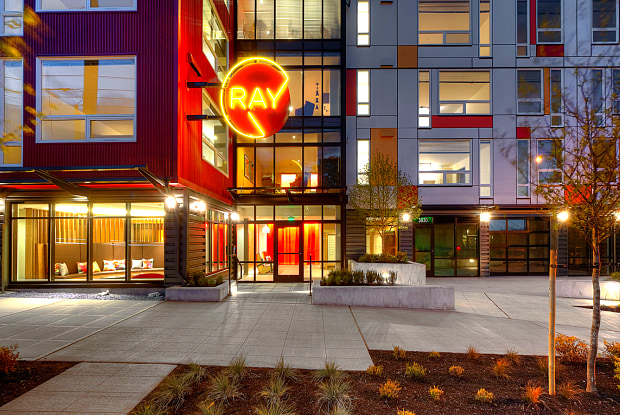 Ray - 3636 Stone Way N, Seattle, WA 98103